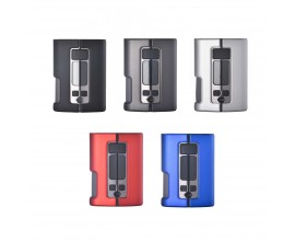 Wotofo - DYADIC - Dual 18650 200W Squonk Mod - A Tony B Project - LIMITED EDITION
