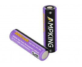 Innokin / Ampking 3000mAh 20700 Battery (Single)