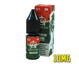 Anarchist E-Liquid | WATERMELON | 10ml Single Bottle | 10mg Nicotine Salts