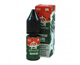 Anarchist E-Liquid | Watermelon | 10ml Single Bottle | 10 / 20mg Nicotine Salts