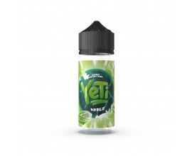 Yeti Blizzard Series | Apple | 100ml Shortfill | 0mg