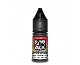 Ultimate Salts Sherbet | Apple & Mango | 10ml Single | 10mg / 20mg Nicotine Salt