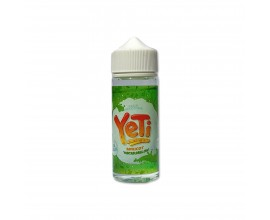 Yeti E-Liquids | Apricot Watermelon | 100ml Shortfill | 0mg Nicotine