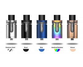 Aspire | Cleito EXO Sub-Ohm Tank | 2ml EU Edition