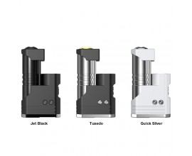 Aspire Prestige | MIXX Mod Designed by Sunbox | 60W | Single 18350 / 18650
