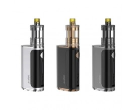 Aspire | Nautilus GT Single 18650 Kit w/ 75W Glint Mod