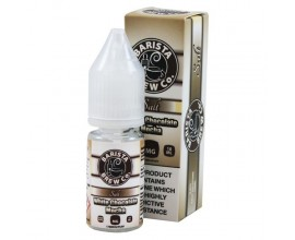 Barista Brew Co | WHITE CHOCOLATE MOCHA | 10ml Bottles | 10mg / 20mg Nicotine Salts