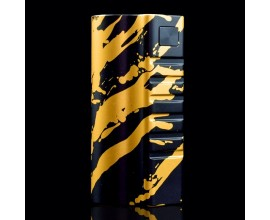 Vaperz Cloud - Rulebreaker Triple 21700 Series Mech Mod - KILLER BEES (Limited Edition)