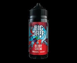 Big Drip by Doozy Vape Co | BERRY CHEW | 100ml Shortfill | 0mg