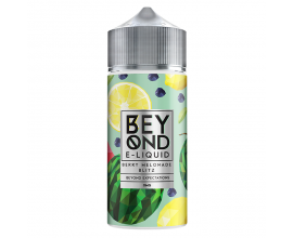 Beyond E-Liquid by I VG | Berry Melonade Blitz | 80ml Shortfill | 0mg