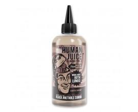 Human Juice - Flavour Type B | Black Anethole Cuboid | 200ml Shortfill | 0mg
