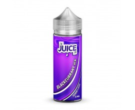 The Juice Lab | BLACKCURRANT ICE | 100ml Shortfill | 0mg