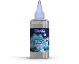 Kingston MegaSaver | Blackcurrant & Blue Raspberry Menthol | 500ml Shortfill | 0mg