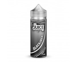 The Juice Lab | BLACK JACK | 100ml Shortfill | 0mg