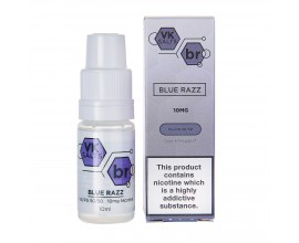 Viking Vape VK Salts | BLUE RAZZ | 10ml Single Bottles | 10mg / 20mg Nicotine Salts