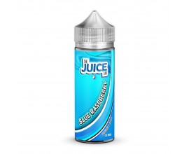 The Juice Lab | BLUE RASPBERRY | 100ml Shortfill | 0mg