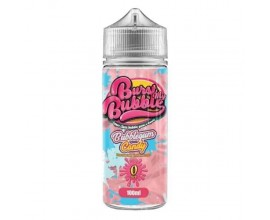Burst My Bubble - BUBBLEGUM CANDY - 100ml Shortfill - ZERO Nicotine