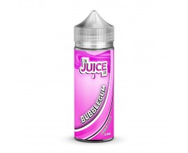 The Juice Lab | BUBBLEGUM | 100ml Shortfill | 0mg