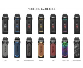 SMOK | IPX80 80W Pod Mod Kit | 3000mAh | 2ml