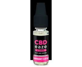 CBDEaze - 200mg CBD - Strawberry Custard