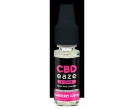 CBDEaze - 200mg CBD - Strawberry Custard
