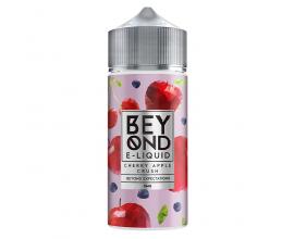 Beyond E-Liquid by I VG | Cherry Apple Crush | 80ml Shortfill | 0mg