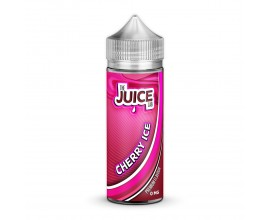 The Juice Lab | CHERRY ICE | 100ml Shortfill | 0mg