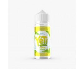 Yeti Ice Cold E-Liquids | Citrus Freeze | 100ml Shortfill | 0mg Nicotine