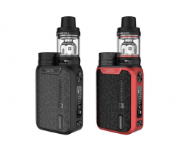 Vaporesso | Swag 80w Kit | Single 18650 | 2ml NRG SE Tank