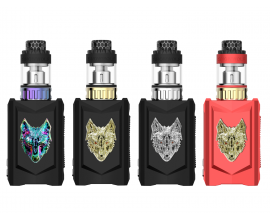Snowwolf | MFENG Baby 80W Kit | 2000mAh | 2ml Wolf Tank Mini