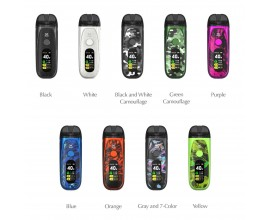 SMOK | POZZ X Pod Kit | 1400mAh Internal Battery | 2ml