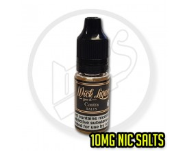 Wick Liquor - Contra - 10mg Nic Salts - 1 x Single