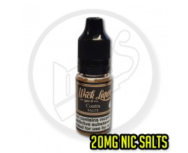 Wick Liquor - Contra - 20mg Nic Salts - 1 x Single
