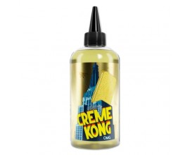 Retro Joe's E-Liquids | Creme Kong | 200ml Shortfill | 0mg