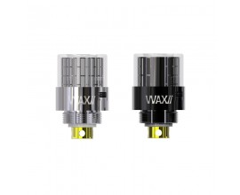 Dazzleaf | WAXii Replacement Concentrate Coil | 1 x Single | 0.3 Ohm | **COMING SOON**
