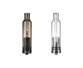 Dazzleaf | HERBii Dry Herb Atomiser Tank | 1 x Single | 510 Base | **COMING SOON**