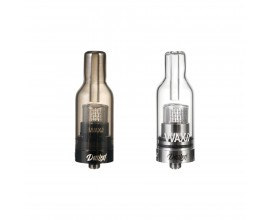 Dazzleaf | WAXii Concentrate Atomiser Tank | 1 x Single | 510 Base | **COMING SOON**