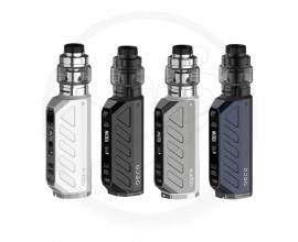 Aspire | Deco 100W Kit | Single 18650 / 21700 | 2ml Odan EVO Tank