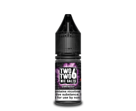 226 Nic Salts | Dire Wolf | 10ml SIngle | 10 / 20mg Nicotine Salt