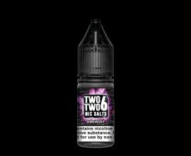 226 Nic Salts | Dire Wolf | 10ml SIngle | 10 / 20mg Nicotine Salt