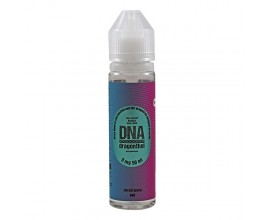 DNA Vapor | Dragonthol | 50ml Shortfill | 0mg