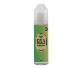 DNA Vapor | Key Lime Crumble | 50ml Shortfill | 0mg