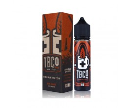 TBCO | Double Dutch | 50ml Shortfill | 0mg