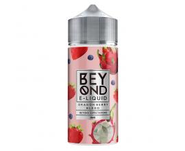 Beyond E-Liquid by I VG | Dragon Berry Blend | 80ml Shortfill | 0mg