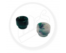 810 Resin Drip Tips - Marble Effect (Single)