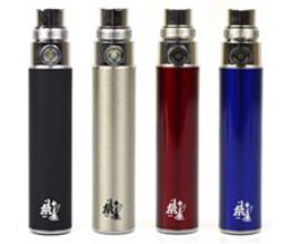 Diamond Mist | 60mm Replacement eGo Battery | 650mAh | 1 x Single