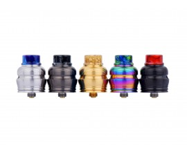 Wotofo | Ryujin Elder Dragon | Single Coil RDA | 22mm
