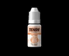 Tenshi Natomi Menthol Salts | ENIGMA - HONEY ORANGE MENTHOL | 10ml Single | 10mg / 20mg Nicotine Salt