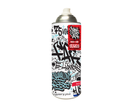 FAR by Element Spray Can | Marshmallow Breeze | 100ml Shortfill | 0mg