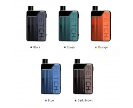 SMOK - Fetch Mini 2ml Pod Kit 1200mAh **COMING SOON**